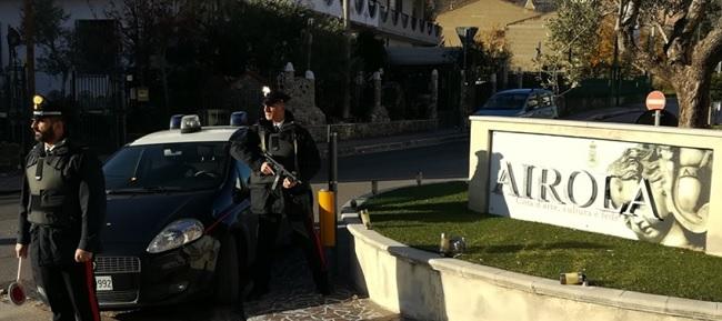 Airola: furto all'interno di un supermercato.Arrestata dai Carabinieri una Rumena.