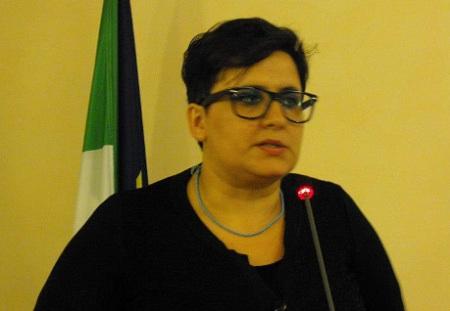 """Anna Zollo : """"Benevento, provincia non immune alle frodi nel settore agroalimentare: vitivinicolo, cerealicolo, prodotti da forno """""""