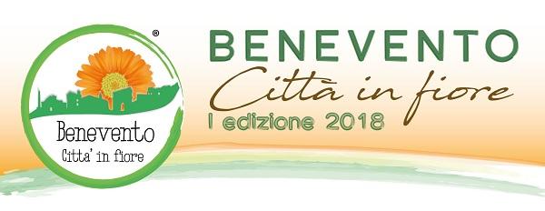 """Al via gli eventi della I° Edizione 2018 di """"Benevento città in Fiore in Piazza Sabariani"""""""