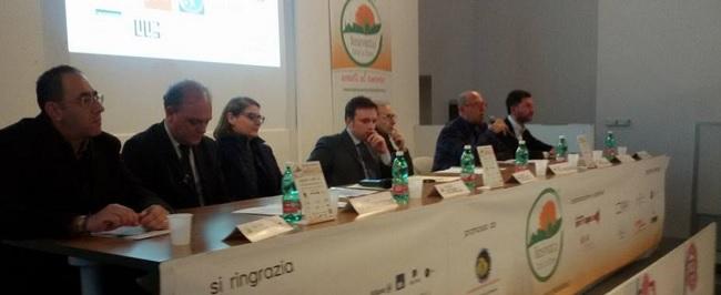"""Presentato il Concorso """"Benevento Città in Fiore – Edizione 2018"""": la città diventa un grande giardino"""