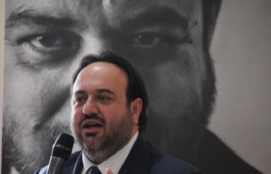 """Elezioni Rinnovo Consiglio Provinciali Carmine Valentino: """"liste civiche? Non sono riconducibili a PD"""""""