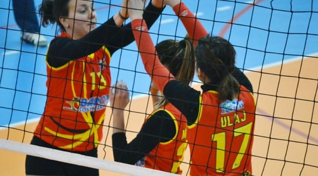 Volare Benevento perde lo scontro salvezza con il Cava Volley