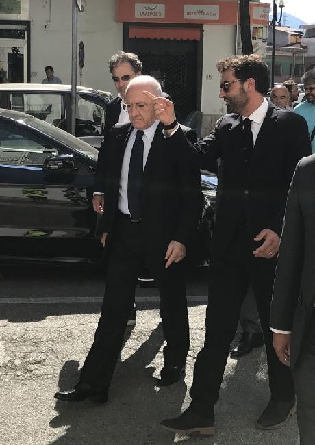 """Sicurezza Scuole, Mortaruolo:""""Via libera a 50 progetti del Sannio"""".Elenco degli istituti finanziati."""