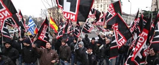 """Forza Nuova in città, ANPI: """"Benevento reagisca pacificamente, con civiltà ma fermezza e convinzione antifascista"""""""
