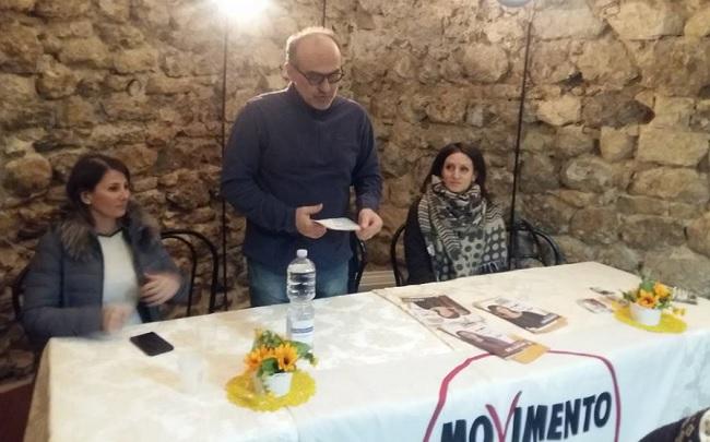Elezioni politiche 2018, M5S oggi incontro con Carlo Sibilia e Pasquale Maglione.