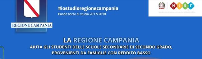 """L'Assessore all'Istruzione Rossella Del Prete invita gli studenti a partecipare al Bando """"Io studio"""" della Regione Campania"""