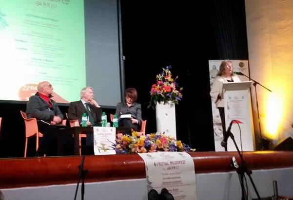 Festival Filosofico del Sannio: Bodei e Casertano sulle origini della Vita, dagli antichi agli odierni quesiti