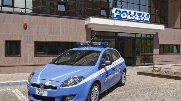 Telese Terme, sventato dalla Polizia un furto in un esercizio commerciale.