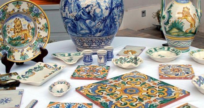 La ceramica cerretese conquista Verdellino