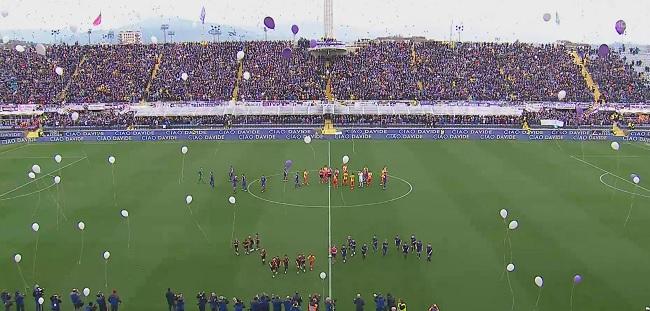 Il Benevento non gioca e la  Fiorentina vince