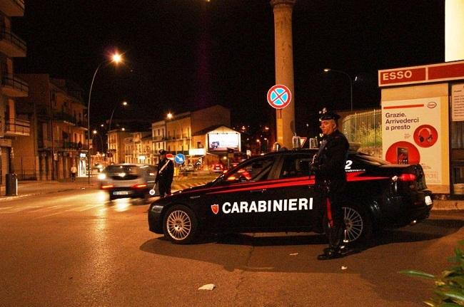 Benevento. Carabinieri arrestano spacciatore al Rione Libertà