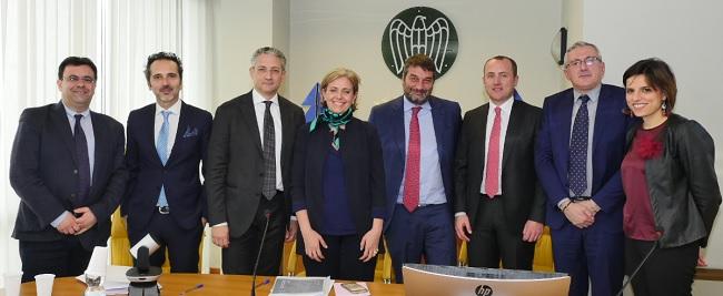 L'impresa di Cambiare in chiave 4.0.Oggi se ne è parlato in Confindustria Benevento.
