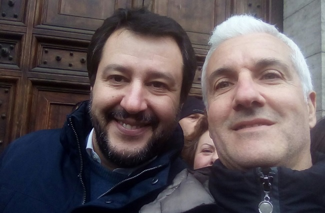 """D'Agostino (LEGA) sulla lite tra migranti in contrada Olivola: """"situazione al collasso occorre mettere un freno o sarà caos"""""""