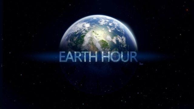 Il Comune di Benevento aderisce all'iniziativa Earth Hour (Ora della Terra)