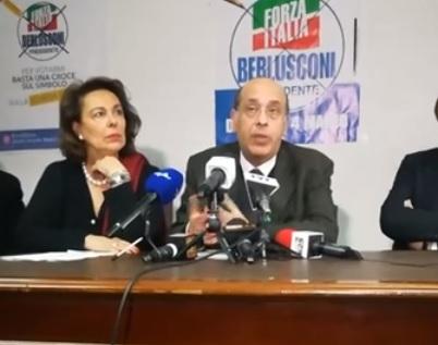 Fernando Errico ringrazia gli oltre 41000 sanniti che lo hanno votato