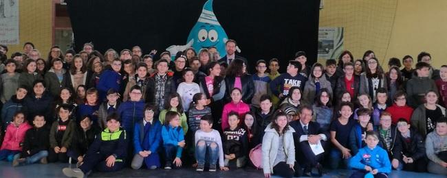 """Gesesa in collaborazione con UNICEF annuncia lo spettacolo: """"H2wow, l'Importanza dell'Acqua nella Vita"""""""