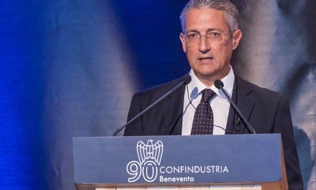 """Investire al Sud.Confindustria arriva in Valle Telesina con il Progetto """"Insieme"""""""