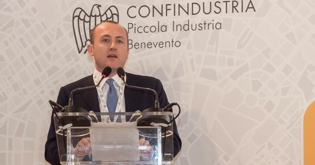 A Benevento si accendono i riflettori su Ingegneria e Prefabbricazione MADE IN