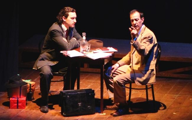 """Presso il Teatro De Simone in scena il prossimo appuntamento in programma per """"AnGHInGò Scuola"""""""