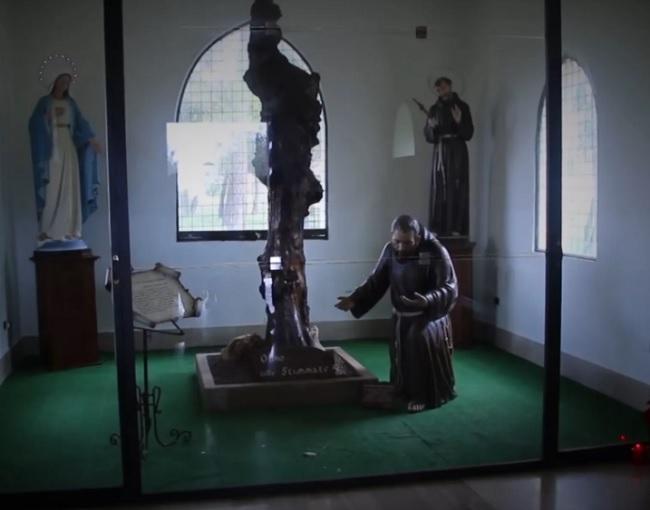 """Visita del Papa: la diretta del """"Centro Televisivo Vaticano"""" e """"Padre Pio Tv"""" il 17 marzo"""