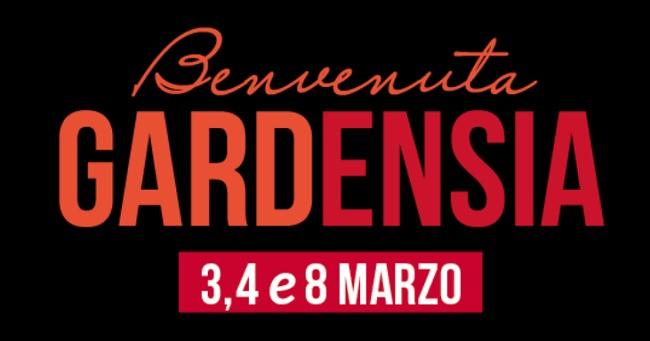 Benvenuta Gardensia! Nelle piazze di Benevento e Provincia in occasione della Festa delle Donne.