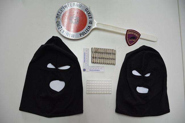 Polizia. Sventato crimine nel centro storico di Benevento