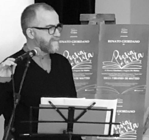 """Teatro Eidos: in scena il 19 marzo presso il Teatro De Simone il progetto didattico: """"Poesia è la vita"""""""