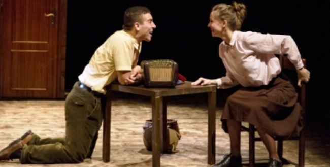 """Teatro Eidos. Ecco i prossimi appuntamenti in scena della dodicesima edizione di """"AnGHInGò Scuola"""""""