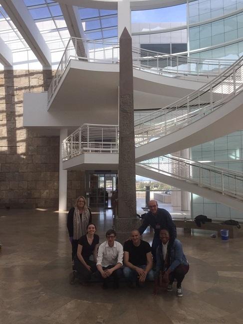 Benevento. Il 26 Ottobre si inaugura il nuovo allestimento del restaurato Obelisco di Iside