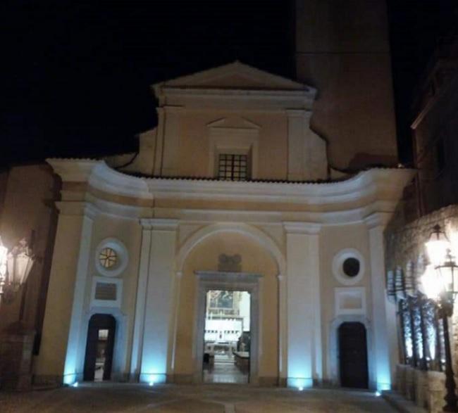 Torrecuso. Domenica riapre la Chiesa dell'Annunziata. Nascerà anche un Museo Antropologico.