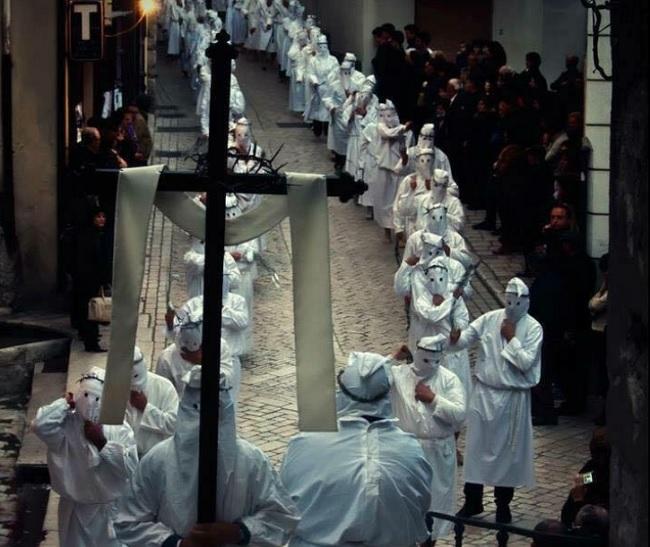 Per il Venerdì Santo di San Lorenzo Maggiore arriva Tv2000.