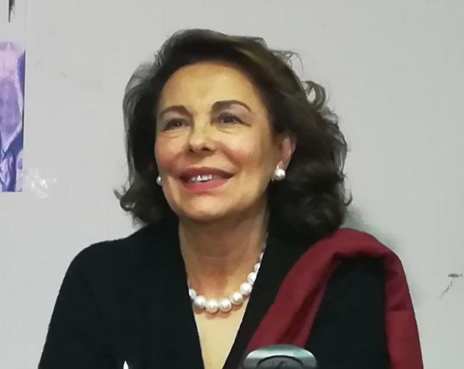 La senatrice Lonardo ha presentato una interrogazione con oggetto la SS 372 Telesina