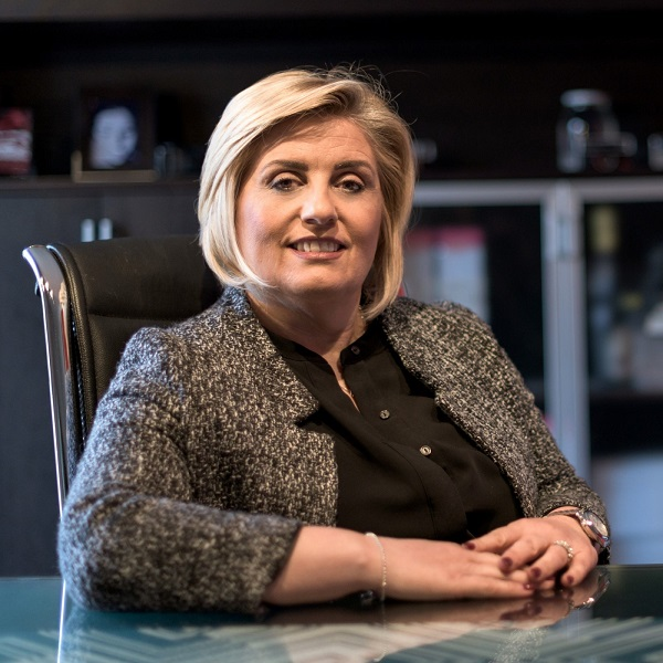 Caterina Meglio:  per la prima volta una donna eletta  alla Presidenza Nazionale della Conferenza  dei Presidenti dei Conservatori di Musica