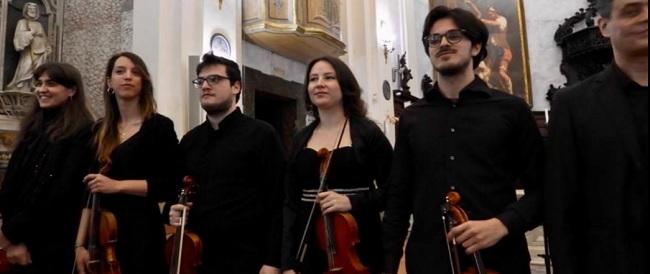 Successo per il doppio appuntamento con i concerti dell'Accademia di Santa Sofia.