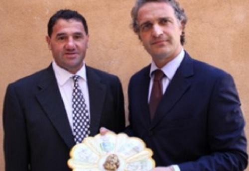 Dichiarazione dell'on.Clemente Mastella sulle Amministrative del Comune di Ceppaloni