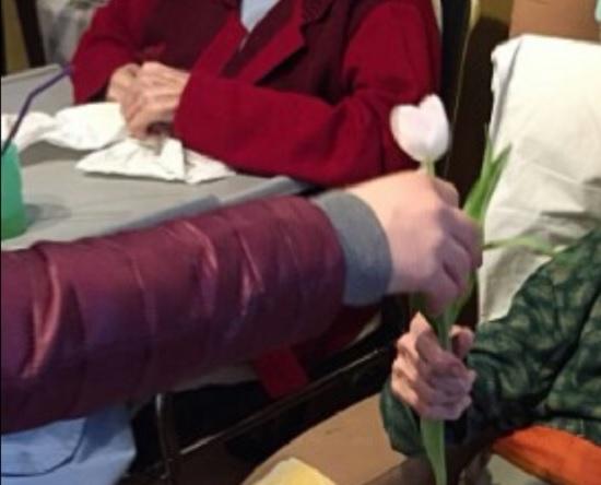 Cerreto: Adulti Azione Cattolica, incontri nei centri per anziani del territorio diocesano.