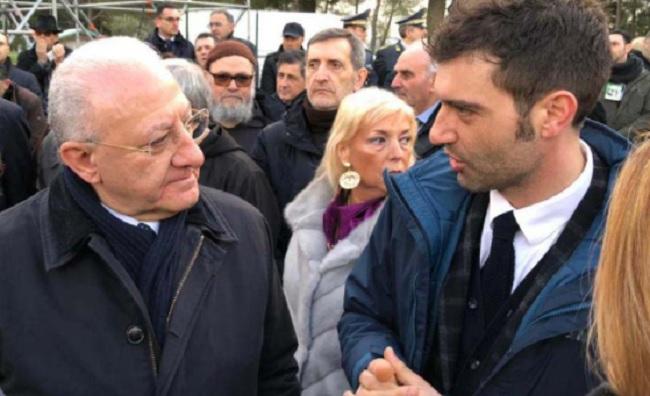 La Commissione Agricoltura della Regione Campania si riunirà nel Sannio l'11 aprile