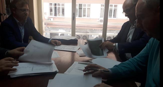 Sottoscritto il nuovo Foglio Condizioni della diga di Campolattaro