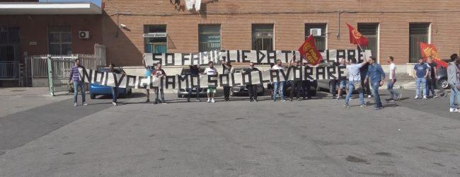 La solidarietà di Sandra Lonardo ai lavoratori della Cam