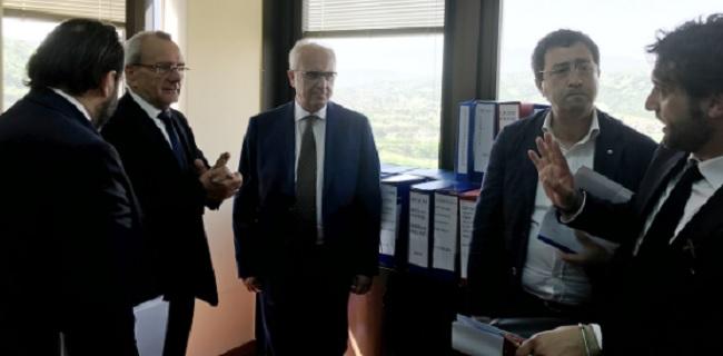 """Sanità nel Sannio, Mortaruolo: """"Ho chiesto un'audizione in Commissione Sanità per inquadrare necessità e prospettive"""""""