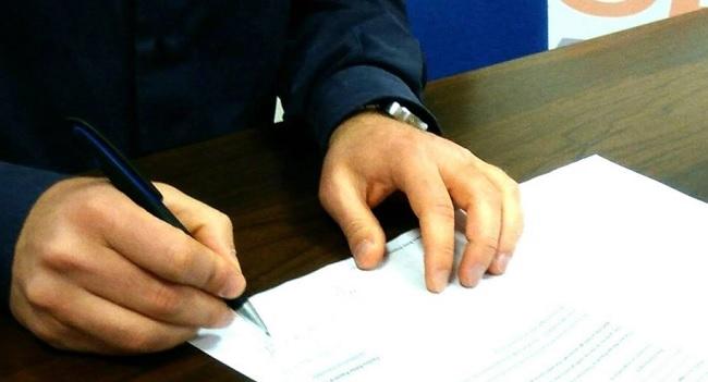 Siglato Protocollo d'Intesa tra le ACLI Provinciali di Benevento e il Centro Relax Aquaria Thermae.