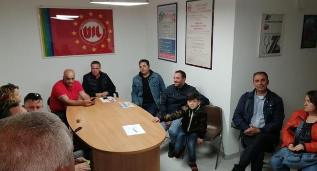 Benevento, lavoratori dell'emergenza 118: alta la tensione per il nuovo bando per l'assegnazione del Servizio.