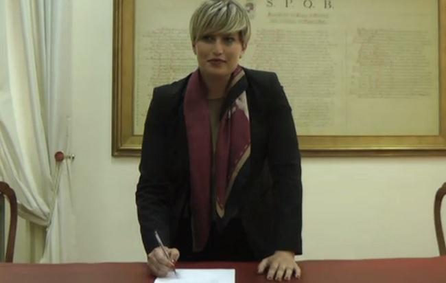 """Centro Sociale Polifunzionale """"E' più bello insieme"""". Dichiarazione dell'assessore ai Servizi Sociali, Anna Orlando."""