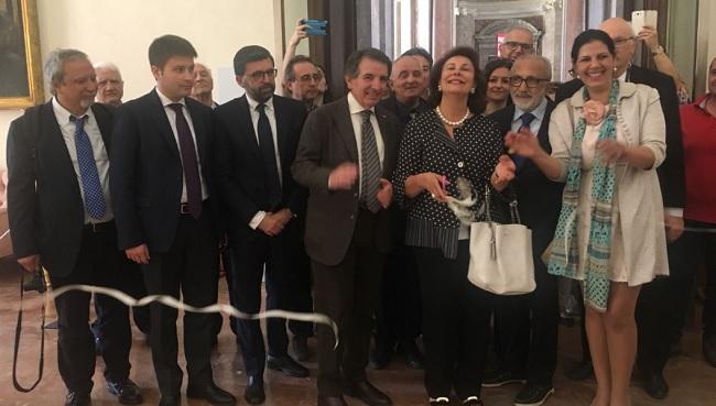 """Concluso """"Buongiorno Ceramica!"""" l'evento voluto dall'Associazione Italiana Città della Ceramica (AiCC)"""
