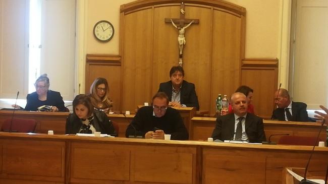 Sarà Intitolato al cantante lirico Silvano Pagliuca il nuovo ponte ciclo pedonale.