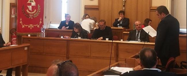Benevento: Consiglio Comunale per l'approvazione del Rendiconto di gestione 2017