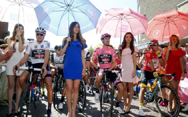 Piano traffico e parcheggi in occasione della partenza della tappa del Giro d'Italia di domenica 13 maggio da Pesco Sannita