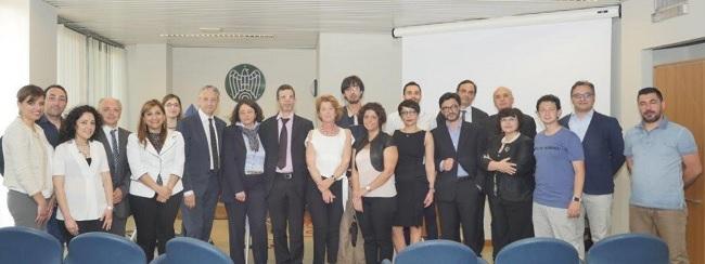 Export Now il Seminario Export che si è tenuto questa mattina presso Confindustria Benevento