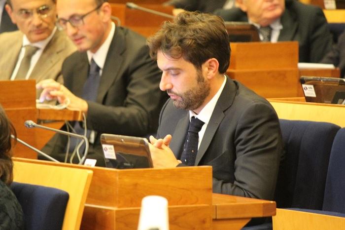 """Sicurezza urbana e polizia locale, Mortaruolo: """"La Campania promuove un bando per l'adeguamento tecnologico"""""""