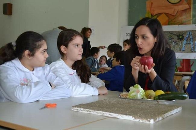"""Donne alla Difesa della Dieta Mediterranea. Concluso il progetto pilota """"NutriArte"""""""